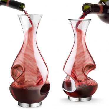 Decanter Fine Wine per 0,375 litri